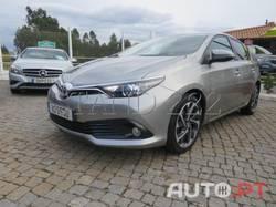 Toyota Auris 1.4 D-4D Comfort+Pack Sport