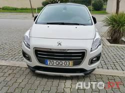 Peugeot 3008 Allure 1.6BHDI 120M