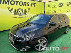 Peugeot 308 SW 1.6HDI GT LINE 120CV