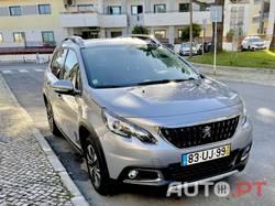 Peugeot 2008 Allure pure tech