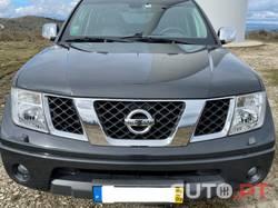 Nissan Navara LE Premium HI-Tec