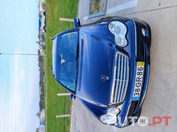 Mercedes-Benz C 200 Cdi Elegance