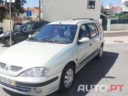 Renault Mégane Break 1400