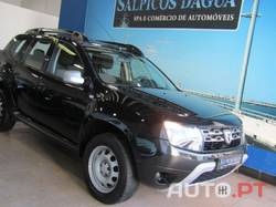 Dacia Duster 1.2 TCE Pack
