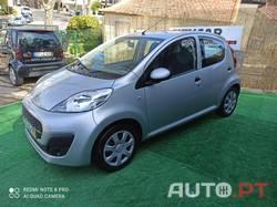 Peugeot 107 1.0c. Muito económico com 1Dono  Ac 76.000Km 2012