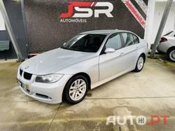 BMW 118 BMW 318 D
