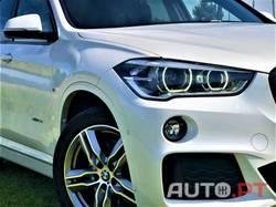 BMW X1 2.0 Pack M