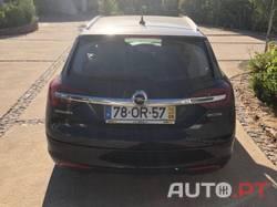 Opel Insignia Executive Edition 2.0 cdti