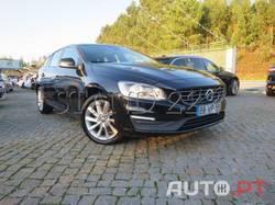 Volvo V60 D2 Momentum NAVI