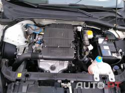 Fiat Punto Fiat punto 1.2 start&stop 2017