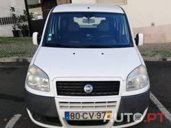 Fiat Doblo 08C