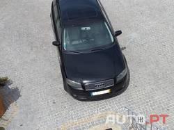 Audi A3 Sportback 1900