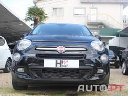 Fiat 500X 1.4 multiair lounge