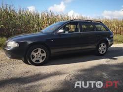 Audi A4 Avant 1.9 TDI Avant