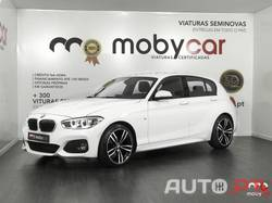 BMW 118 Pack M Sport