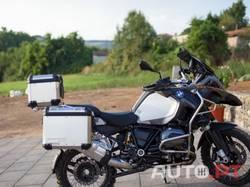 BMW R R1200 GS Adventure