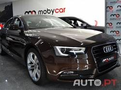 Audi A5 Sportback B Line 2.0 TDI