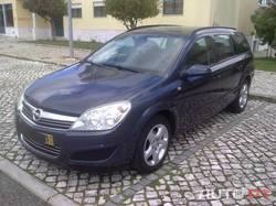 Opel Astra Caravan 1.3Cdti Enjoy Ecoflex