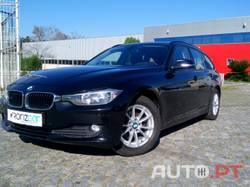 BMW 318 luxury
