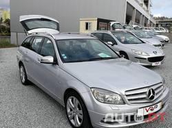 Mercedes-Benz 220 CLA Elegance