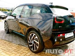 BMW i3 Usado Semi Novo i3 - Comfort Package Advance
