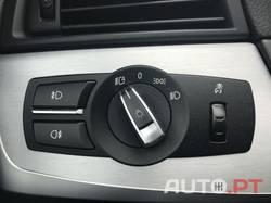 BMW 520 520d Auto M