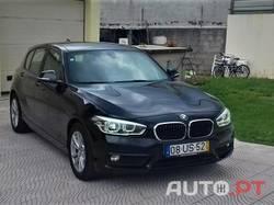 BMW 116 Eficiente Dynamics