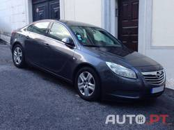 Opel Insignia Edition
