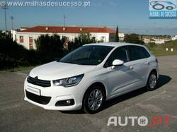 Citroen C4 1.6 BlueHDI Feel Edition 100 CV
