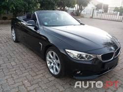 BMW 420 D Cabrio automático
