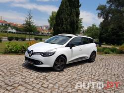 Renault Clio Sport Tourer 1.5 DCI Energy EDC