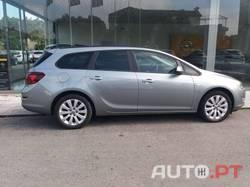 Opel Astra Caravan Cosmo