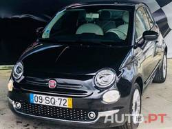Fiat 500 New Lounge