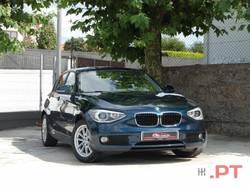 BMW 118 2.0 145cv
