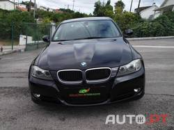 BMW 318 3 318 D