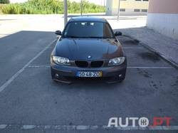 BMW 120 Confort