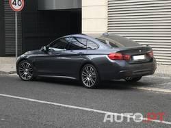 BMW 420 Gran Coupé - Pack M