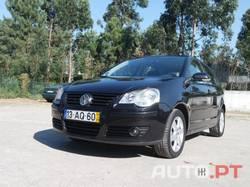 Volkswagen Polo 1.4 FSi (85cv)