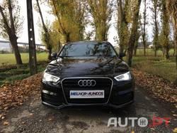 Audi A3 Limousine 2.0 TDI Look S-Line