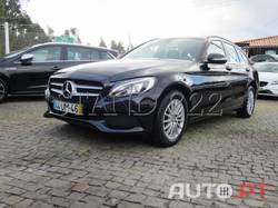 Mercedes-Benz C 200 ST BlueTEC