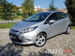 Ford Fiesta 1.25 Techno