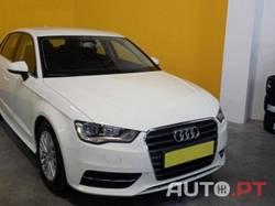Audi A3 Sportback TDi