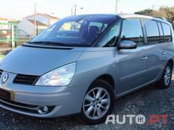 Renault Grand Espace 2.2 dCi Dyn. Luxe 6L