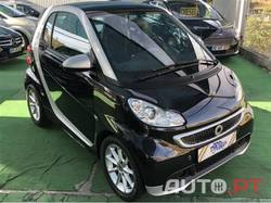 Smart ForTwo 0.8 cdi Passion 54 Softouch