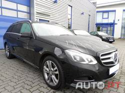 Mercedes-Benz E 220 AVANTGARDE 9G
