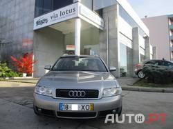 Audi A4 Avant 1.9 Tdi S-Line 130 cv