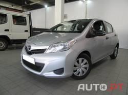Toyota Yaris 1.4 D-4D Active