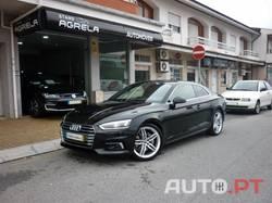 Audi A5 2.0 TDI S-Line S Tronic 190cv