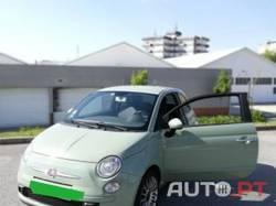 Fiat 500 2008 (SPORT)