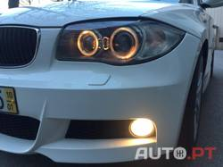 BMW 120 d Coupe Pack M